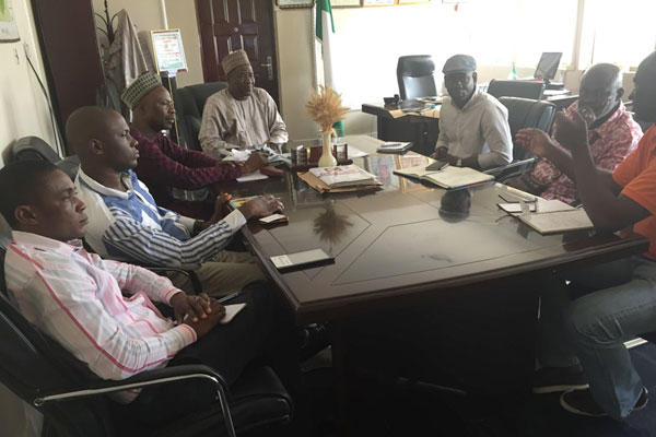 A-delegation-of-Social-Action-visited-the-Managing-Director-of-the-Chad-Basin-Development-Authority-in-Maiduguri.-Abba-Garba-pointed-out-that-the-urgency-of-the-energy-crisis.