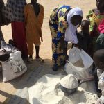 Families-in-IDP-camps-in-Borno-state-complain-of-inadequate-food-rations