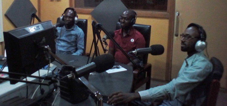 Social-Action-Anticorruption-Team-featuring-in-the-Radio-Studio.