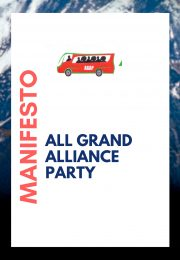 ALL GRAND ALLIANCE PARTY