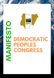 DEMOCRATIC PEOPLES CONGRESS