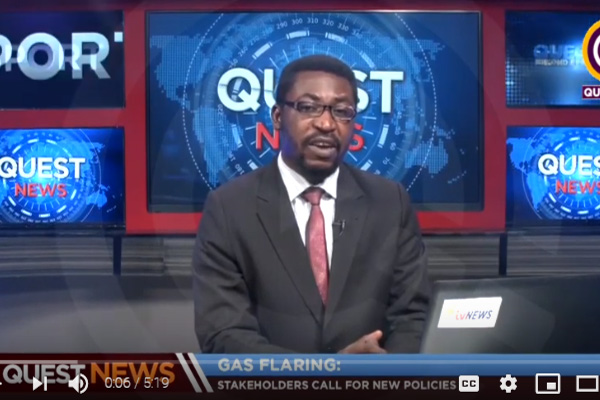 VIDEO-GAS-FLARING-STAKEHOLDERS-CALL-FOR-NEW-POLICIES