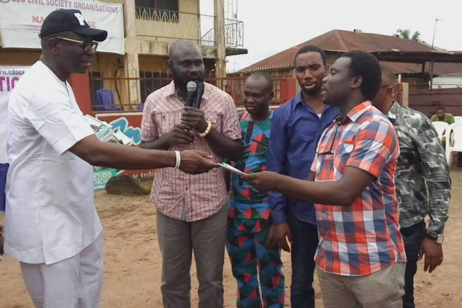 social-action-engages-edo-governorship-candidate-on-transparency-and-accountability