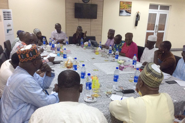 Social-Action-organized-a-Roundtable-Conference-for-civil-society,-academics-and-media-in-Maiduguri,-Borno-State