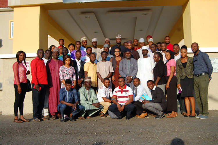 Examining-Civil-Responses-To-Conflict-And-The-Humanitarian-Crisis-In-North-East-Nigeria