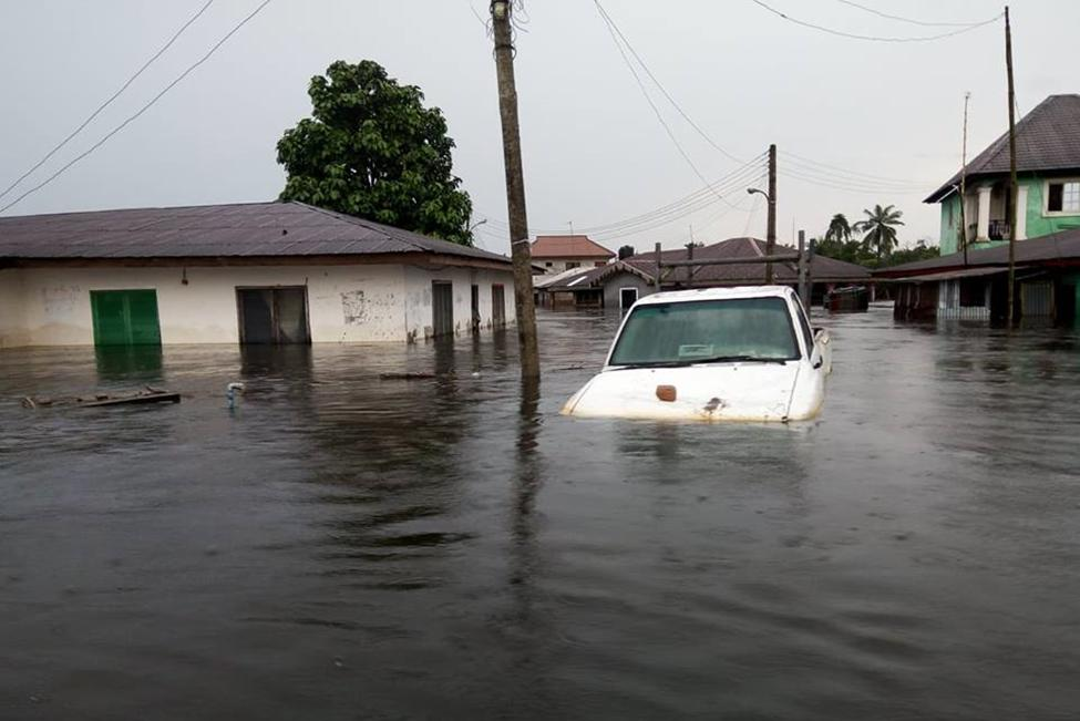'Monumental Disaster'Call for Action as 2018 Floods Recede, Leaving Destruction and Hunger
