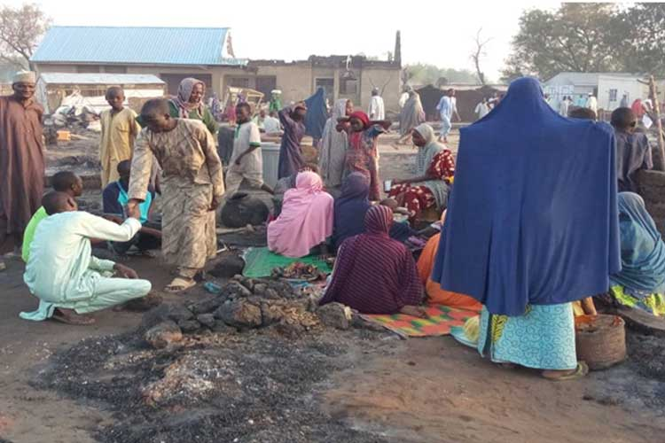 A-public-place-in-Borno-State-where-people-are-seen-violating-the-public-health-safety-rules-on-COVID-19.