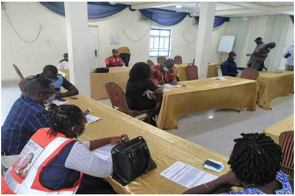 CSO-Situation-Room-members-at-a-recent-meeting-with-Bayelsa-State-Government-officials-to-discuss-the-COVID-19-situation
